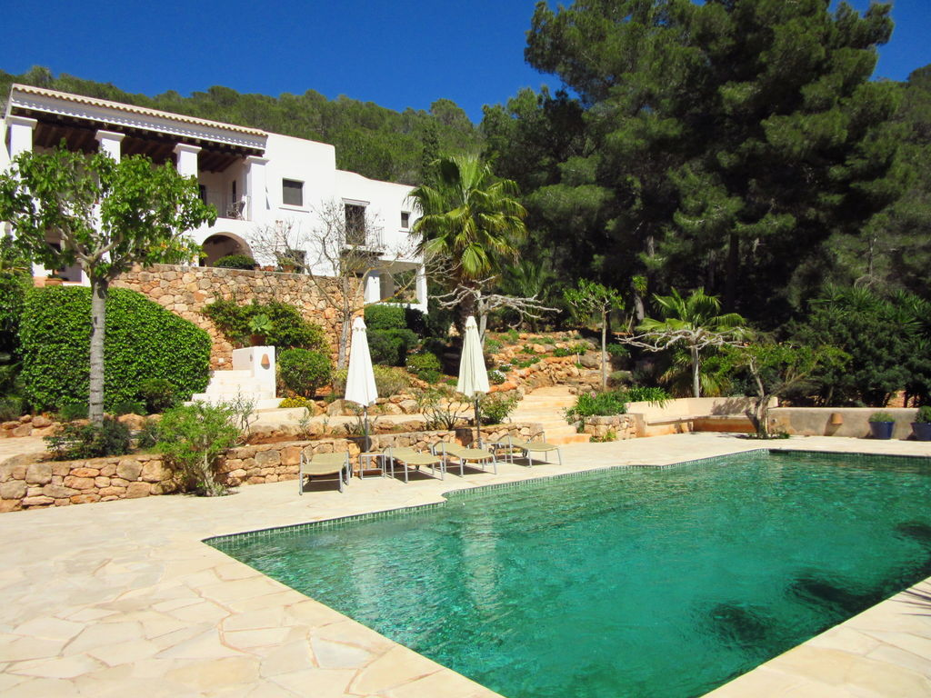 Ferienhaus Geräumige Villa mit Swimmingpool auf Ibiza (562954), San Carlos de Peralta, Ibiza, Balearische Inseln, Spanien, Bild 3