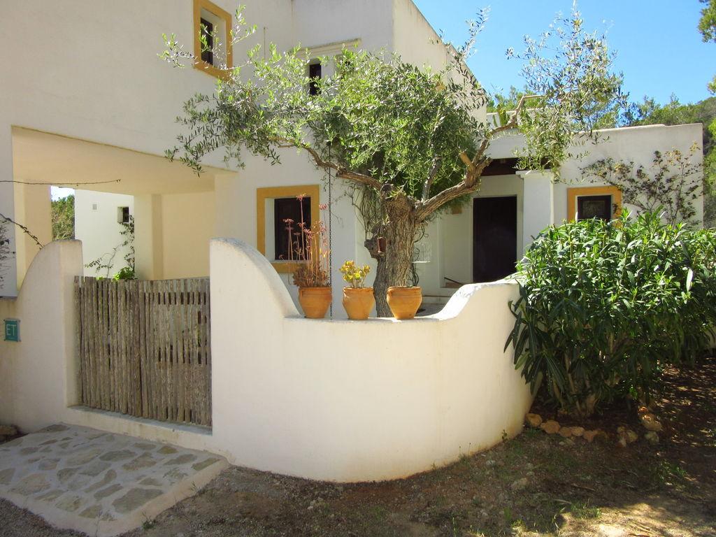 Ferienhaus Geräumige Villa mit Swimmingpool auf Ibiza (562954), San Carlos de Peralta, Ibiza, Balearische Inseln, Spanien, Bild 4