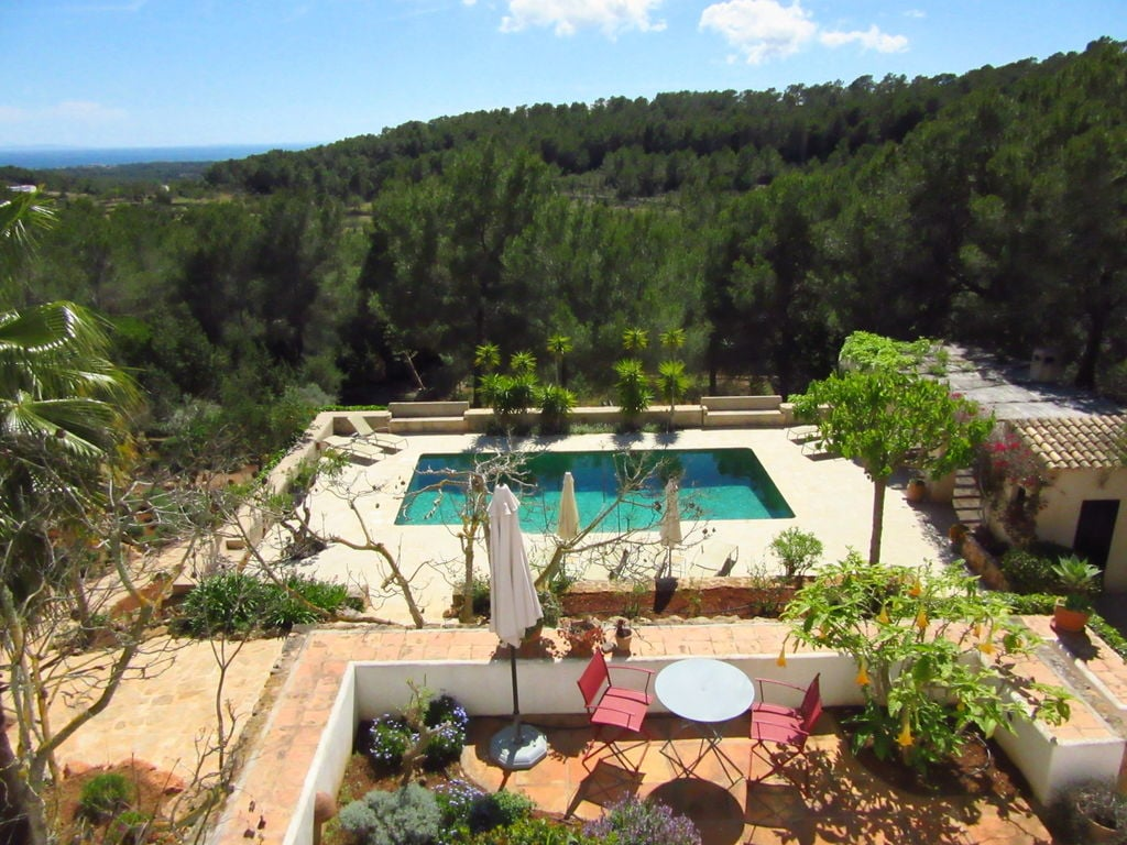 Ferienhaus Geräumige Villa mit Swimmingpool auf Ibiza (562954), San Carlos de Peralta, Ibiza, Balearische Inseln, Spanien, Bild 35