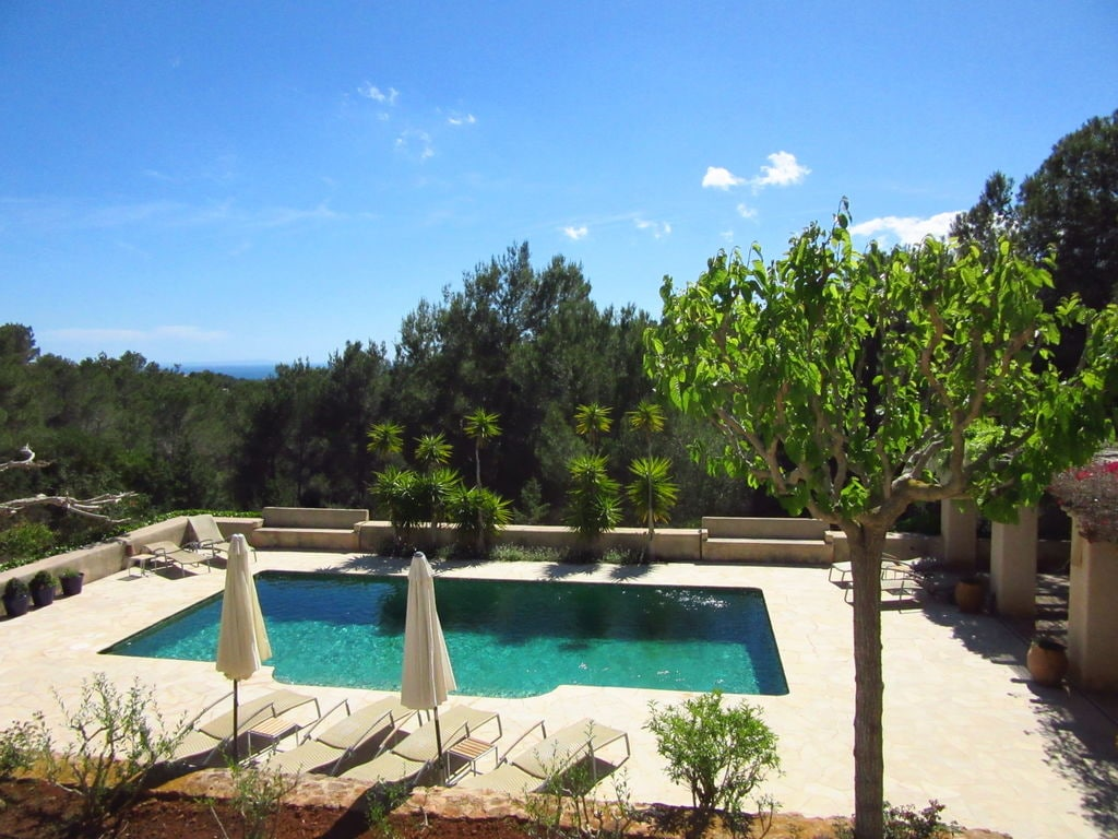Ferienhaus Geräumige Villa mit Swimmingpool auf Ibiza (562954), San Carlos de Peralta, Ibiza, Balearische Inseln, Spanien, Bild 6
