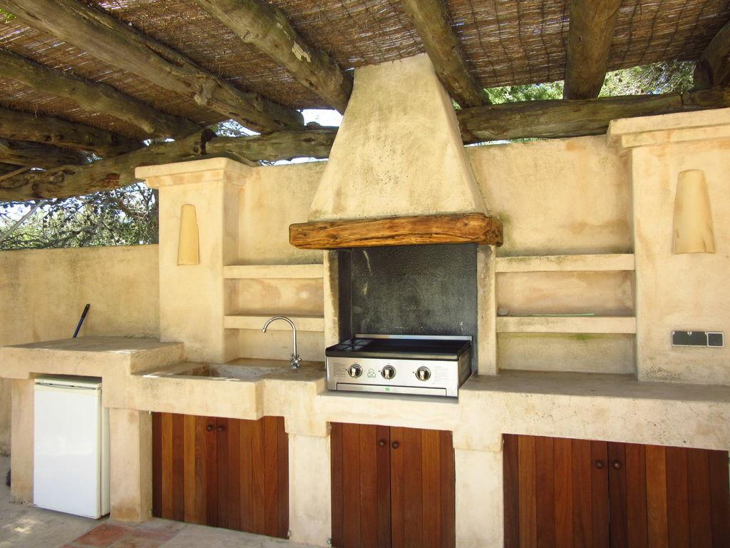 Ferienhaus Geräumige Villa mit Swimmingpool auf Ibiza (562954), San Carlos de Peralta, Ibiza, Balearische Inseln, Spanien, Bild 29