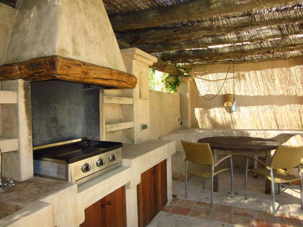 Ferienhaus Geräumige Villa mit Swimmingpool auf Ibiza (562954), San Carlos de Peralta, Ibiza, Balearische Inseln, Spanien, Bild 30