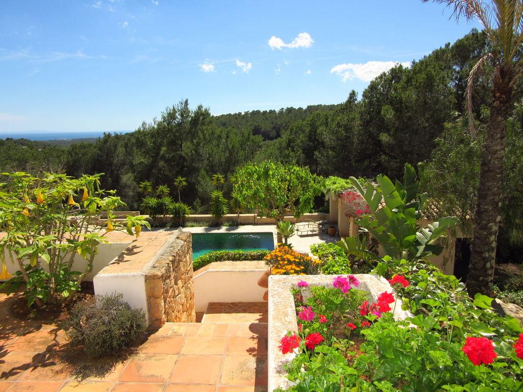 Ferienhaus Geräumige Villa mit Swimmingpool auf Ibiza (562954), San Carlos de Peralta, Ibiza, Balearische Inseln, Spanien, Bild 36