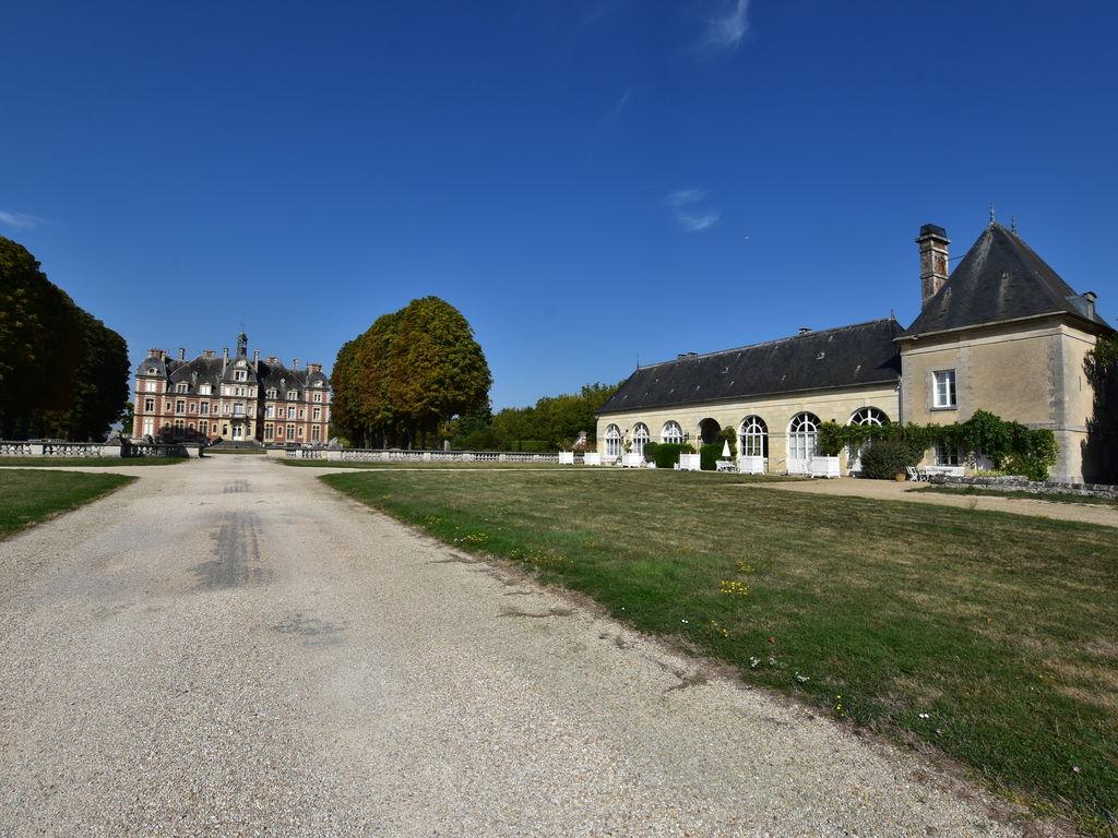 Ferienhaus Tour Est (157887), Ocquerre, Seine-et-Marne, Paris - Ile de France, Frankreich, Bild 6