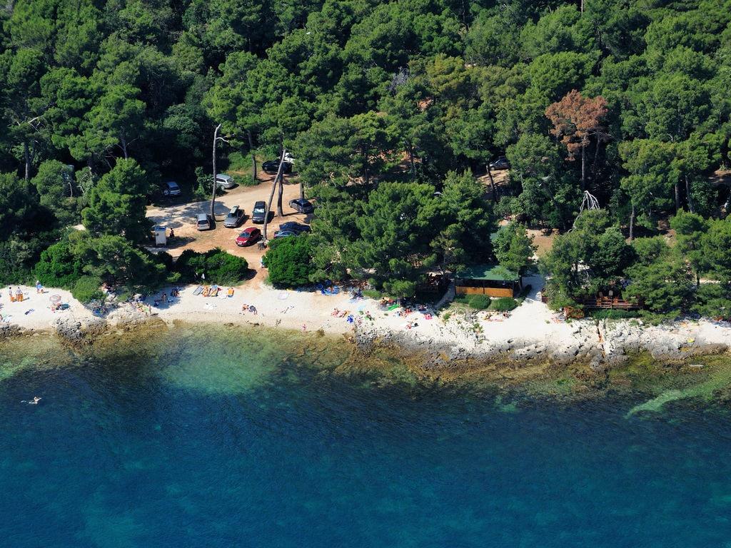 Ferienhaus Komfortables Ferienhaus mit Mikrowelle, 5 km von Rovinj (256425), Rovinj, , Istrien, Kroatien, Bild 16