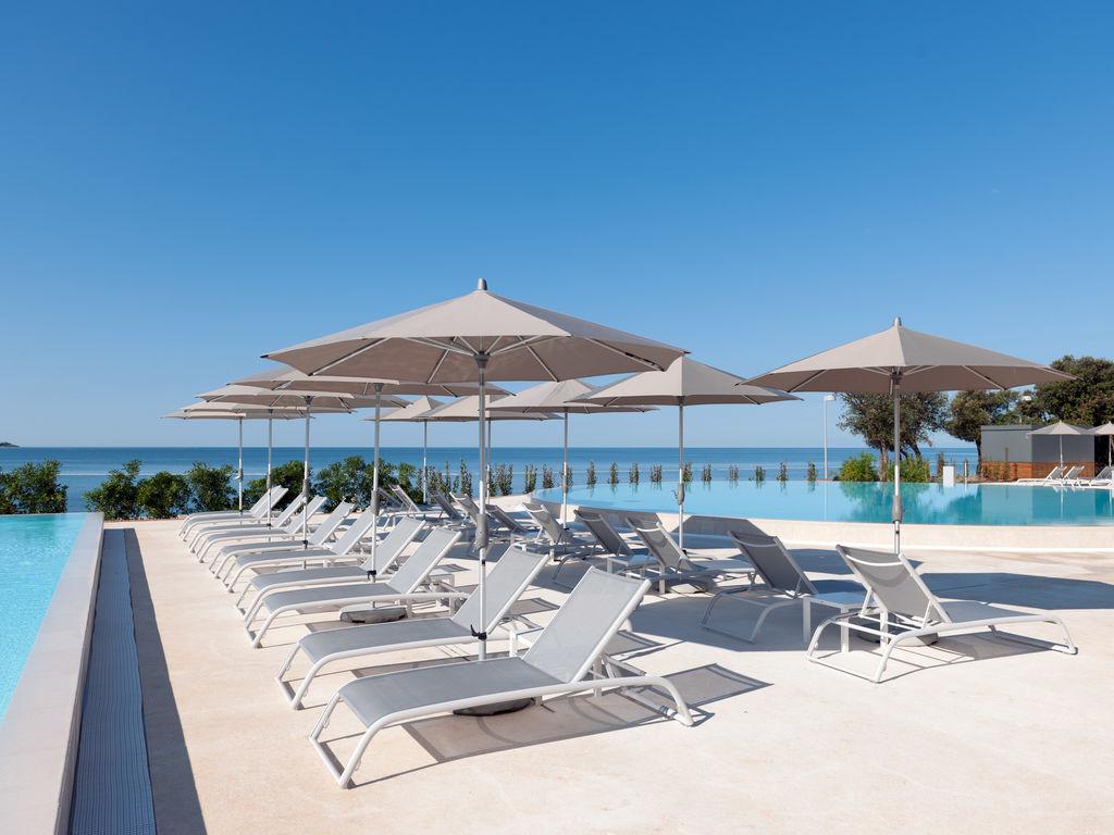 Ferienhaus Komfortables Ferienhaus mit Mikrowelle, 5 km von Rovinj (256425), Rovinj, , Istrien, Kroatien, Bild 20