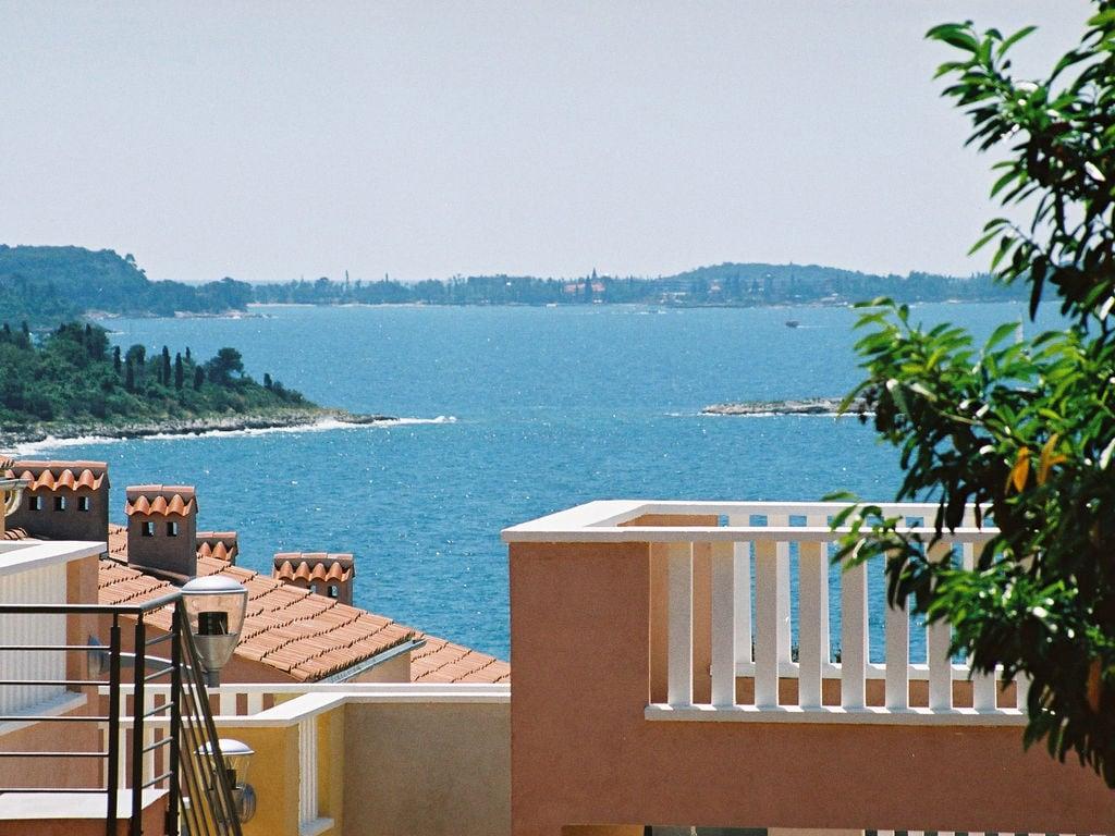 Ferienhaus Komfortables Ferienhaus mit Mikrowelle, 5 km von Rovinj (256425), Rovinj, , Istrien, Kroatien, Bild 36