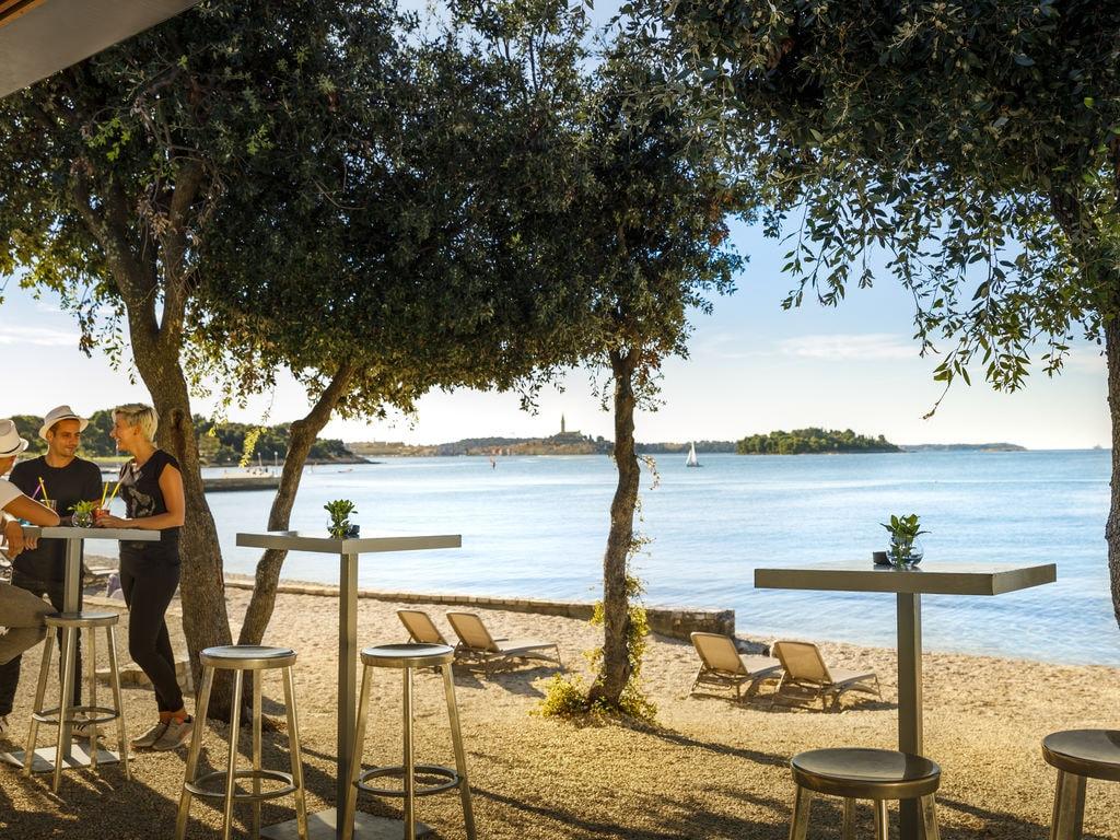 Ferienhaus Komfortables Ferienhaus mit Mikrowelle, 5 km von Rovinj (256425), Rovinj, , Istrien, Kroatien, Bild 27