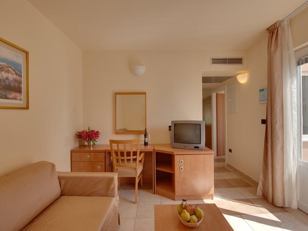 Ferienhaus Komfortables Ferienhaus mit Mikrowelle, 5 km von Rovinj (256425), Rovinj, , Istrien, Kroatien, Bild 4