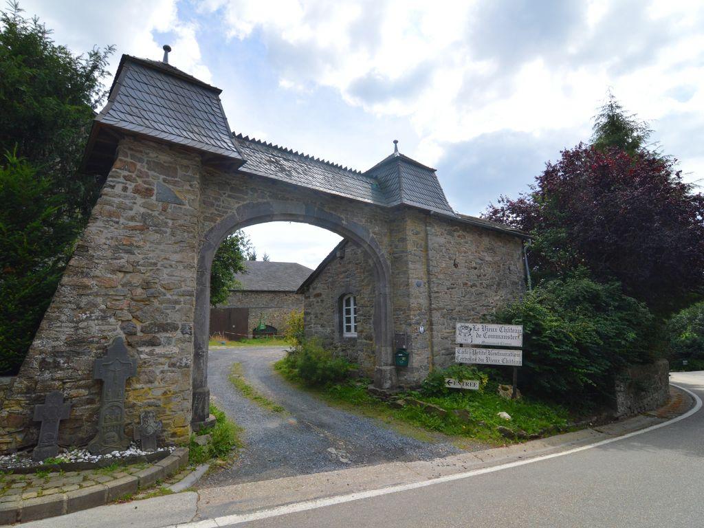 Ferienhaus La Cour du Vieux Château (254445), Vielsalm, Luxemburg (BE), Wallonien, Belgien, Bild 3