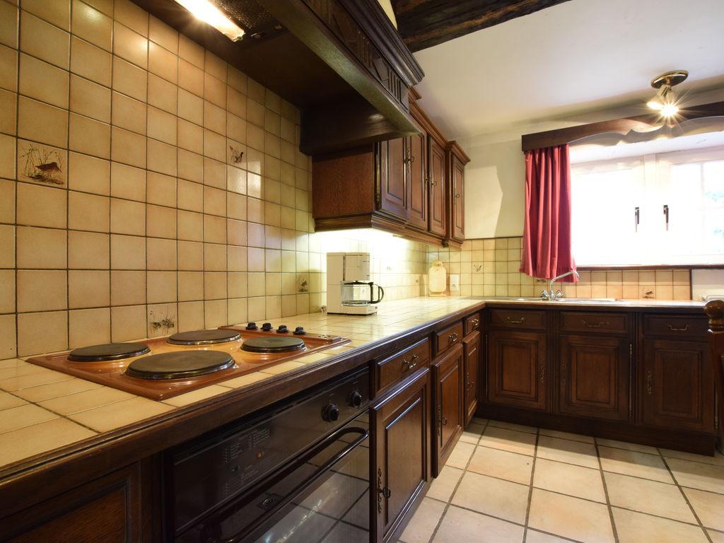 Ferienhaus La Cour du Vieux Château (254445), Vielsalm, Luxemburg (BE), Wallonien, Belgien, Bild 8