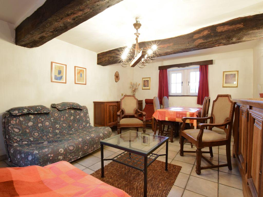 Ferienhaus La Cour du Vieux Château (254445), Vielsalm, Luxemburg (BE), Wallonien, Belgien, Bild 4