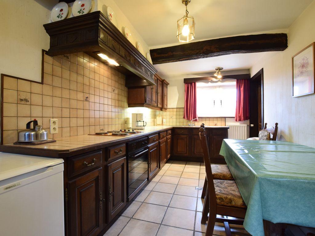 Ferienhaus La Cour du Vieux Château (254445), Vielsalm, Luxemburg (BE), Wallonien, Belgien, Bild 7