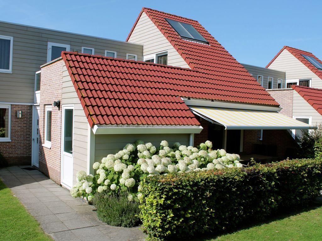 Ferienhaus Villapark de Paardekreek 6 (158179), Kortgene, , Seeland, Niederlande, Bild 1