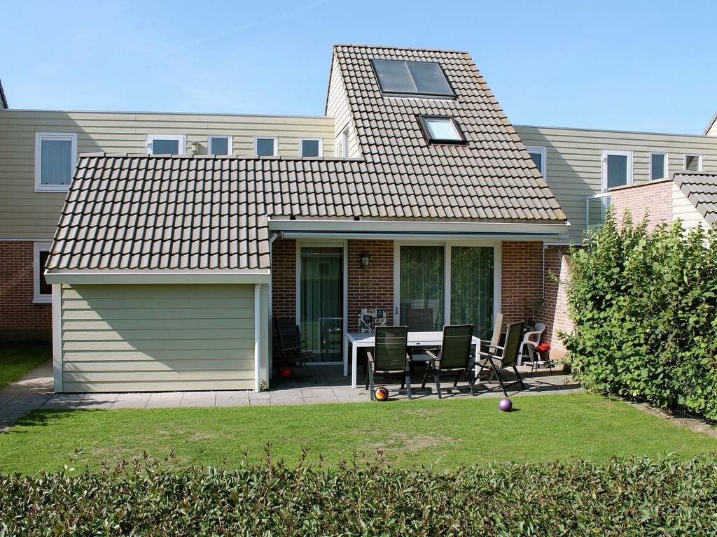 Ferienhaus Villapark de Paardekreek 6 (158179), Kortgene, , Seeland, Niederlande, Bild 2