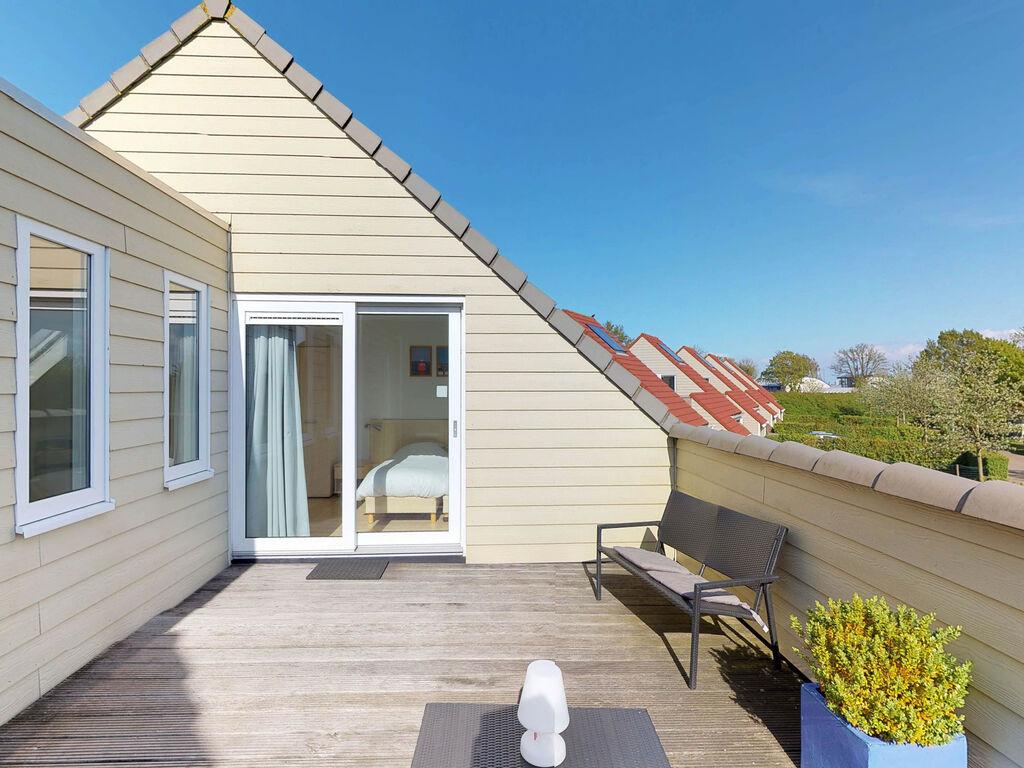Ferienhaus Gepflegtes Ferienhaus mit Dachterrasse am Veersemeer (158179), Kortgene, , Seeland, Niederlande, Bild 13