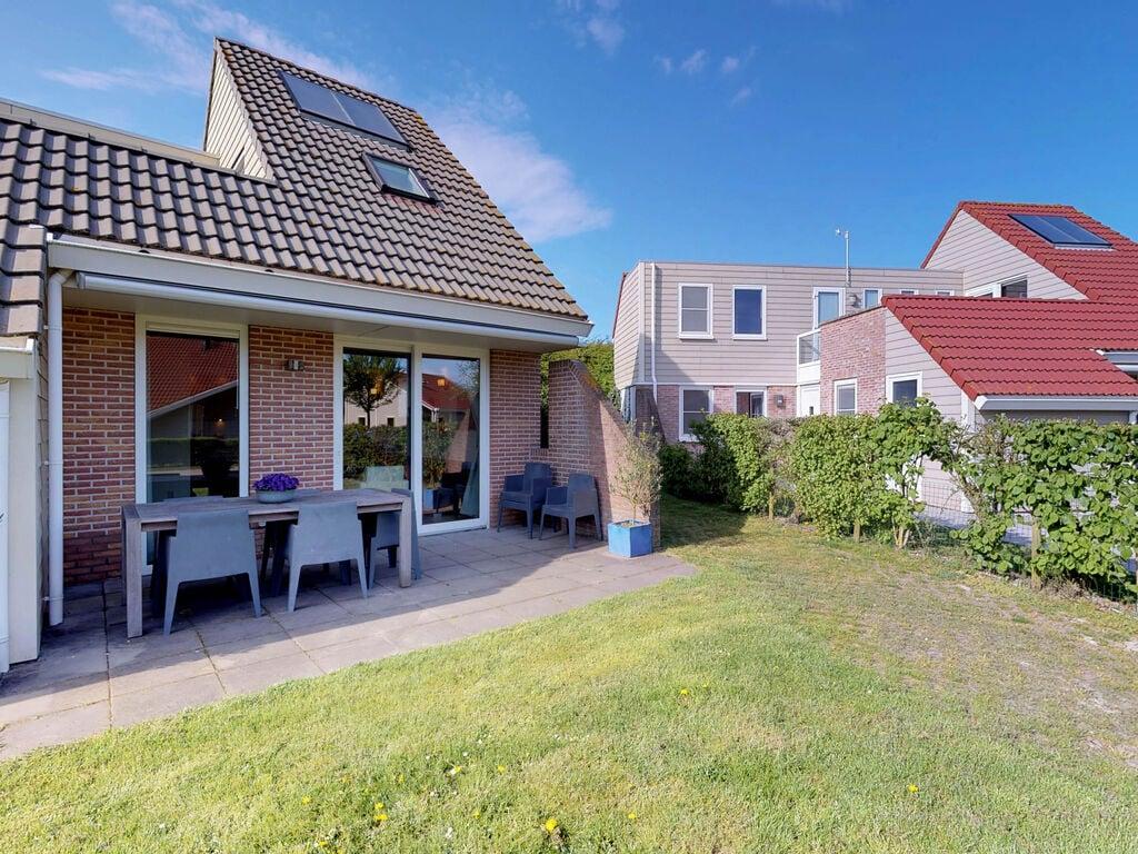 Ferienhaus Gepflegtes Ferienhaus mit Dachterrasse am Veersemeer (158179), Kortgene, , Seeland, Niederlande, Bild 14