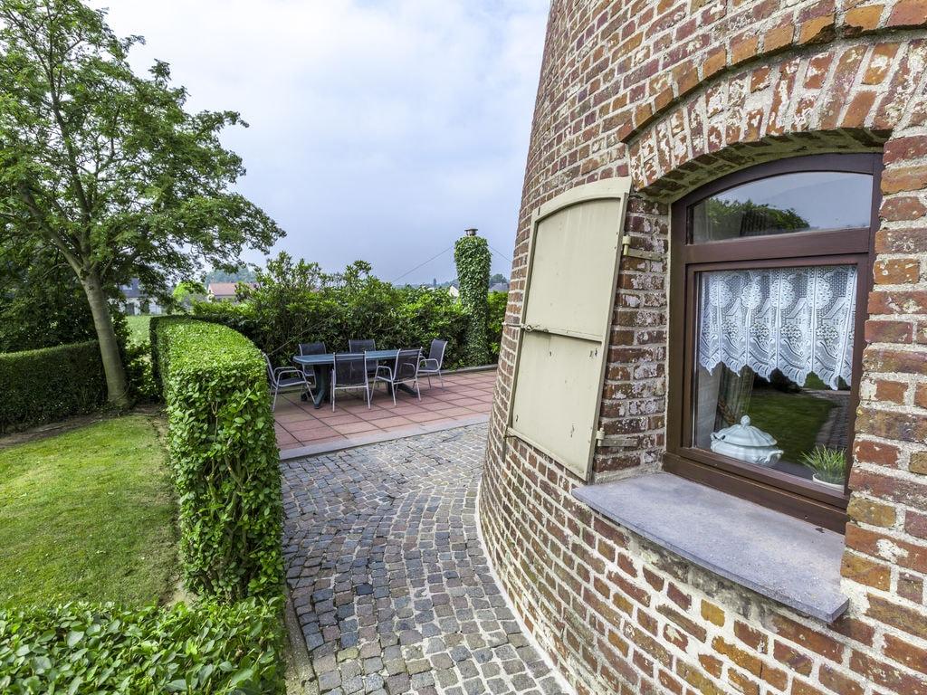 Ferienhaus Luxuriöses Ferienhaus in Oombergen mit privater Terrasse (158286), Zottegem, Ostflandern, Flandern, Belgien, Bild 7