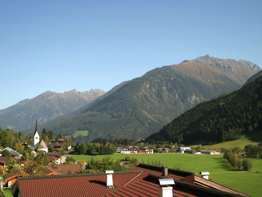 Maison de vacances Chalets im Wald (253658), Wald im Pinzgau, Pinzgau, Salzbourg, Autriche, image 19