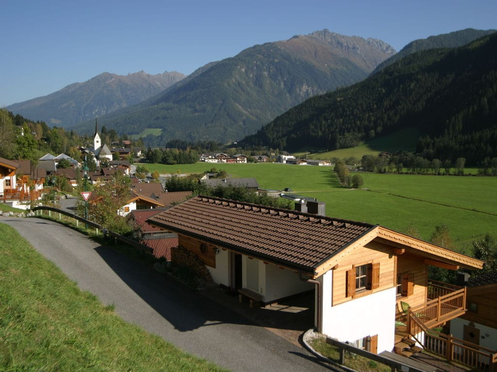 Maison de vacances Chalets im Wald (253658), Wald im Pinzgau, Pinzgau, Salzbourg, Autriche, image 1