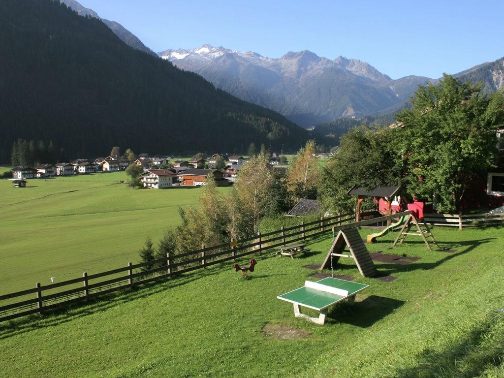 Maison de vacances Chalets im Wald (253658), Wald im Pinzgau, Pinzgau, Salzbourg, Autriche, image 18