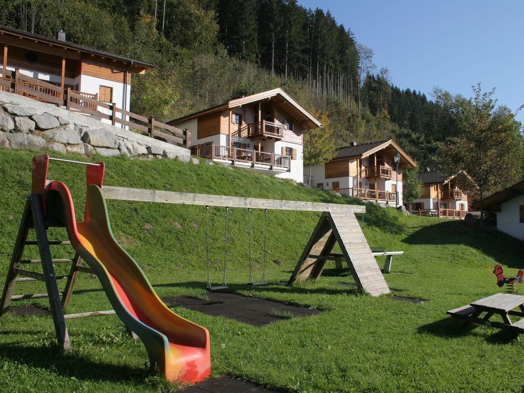 Maison de vacances Chalets im Wald (253658), Wald im Pinzgau, Pinzgau, Salzbourg, Autriche, image 17