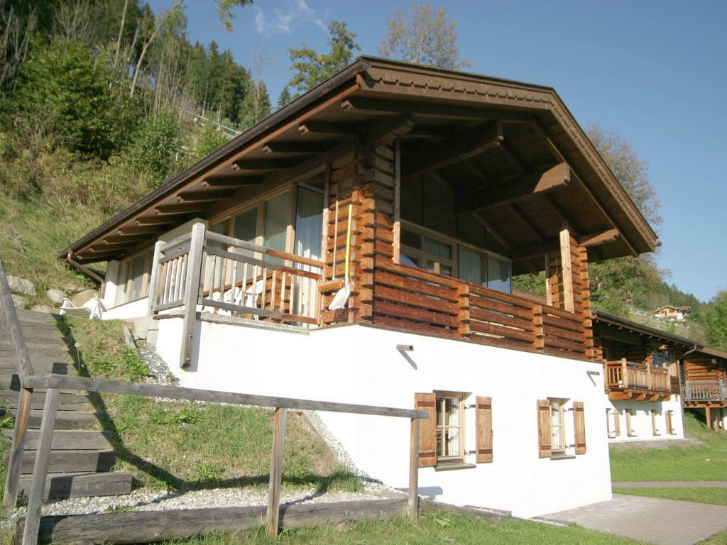 Maison de vacances Chalets im Wald (253658), Wald im Pinzgau, Pinzgau, Salzbourg, Autriche, image 4
