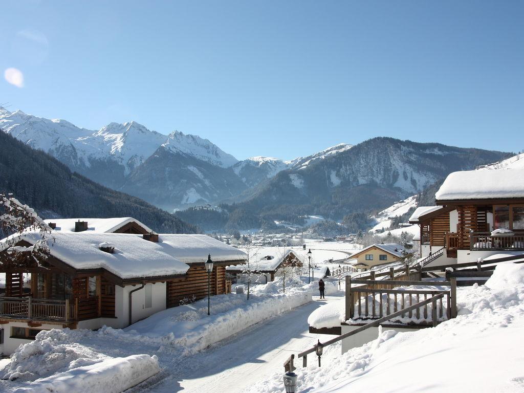 Maison de vacances Chalets im Wald (253658), Wald im Pinzgau, Pinzgau, Salzbourg, Autriche, image 13
