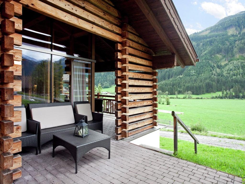 Maison de vacances Chalets im Wald (253658), Wald im Pinzgau, Pinzgau, Salzbourg, Autriche, image 16