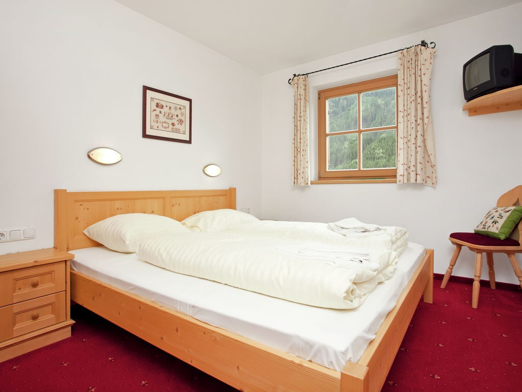 Maison de vacances Chalets im Wald (253658), Wald im Pinzgau, Pinzgau, Salzbourg, Autriche, image 9