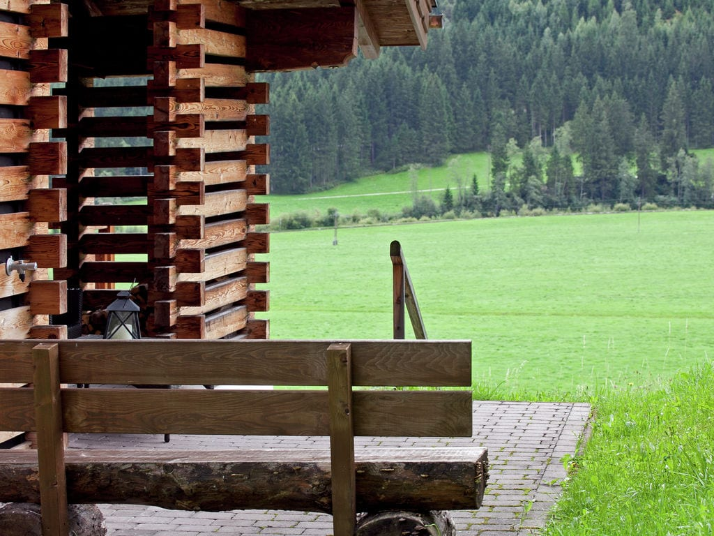 Maison de vacances Chalets im Wald (253658), Wald im Pinzgau, Pinzgau, Salzbourg, Autriche, image 6
