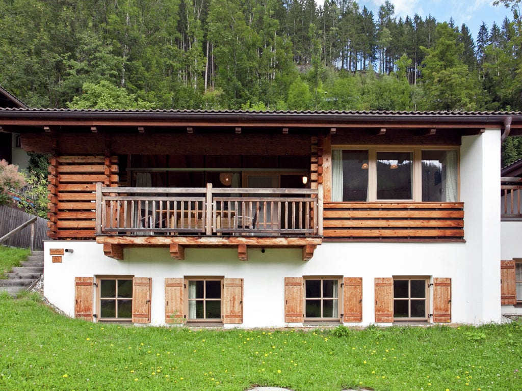 Maison de vacances Chalets im Wald (253658), Wald im Pinzgau, Pinzgau, Salzbourg, Autriche, image 2