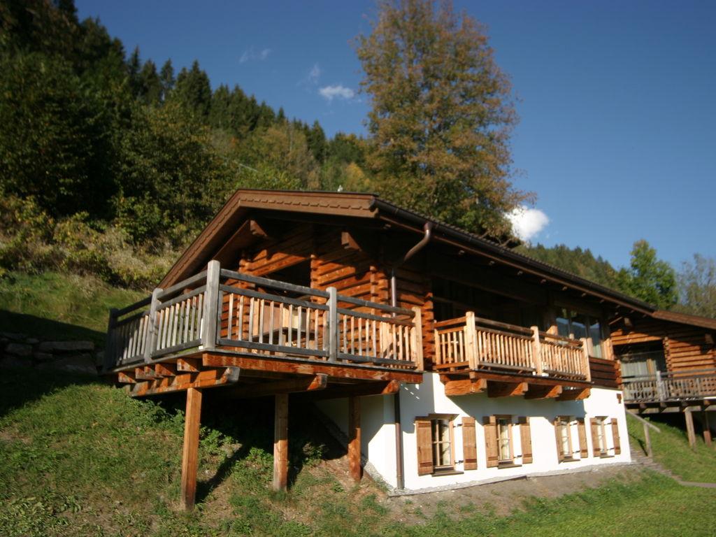 Maison de vacances Chalets im Wald (253658), Wald im Pinzgau, Pinzgau, Salzbourg, Autriche, image 7