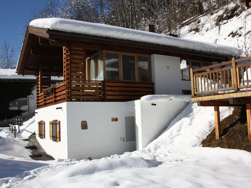 Maison de vacances Chalets im Wald (253658), Wald im Pinzgau, Pinzgau, Salzbourg, Autriche, image 24