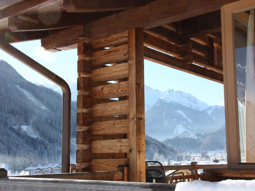 Maison de vacances Chalets im Wald (253658), Wald im Pinzgau, Pinzgau, Salzbourg, Autriche, image 11
