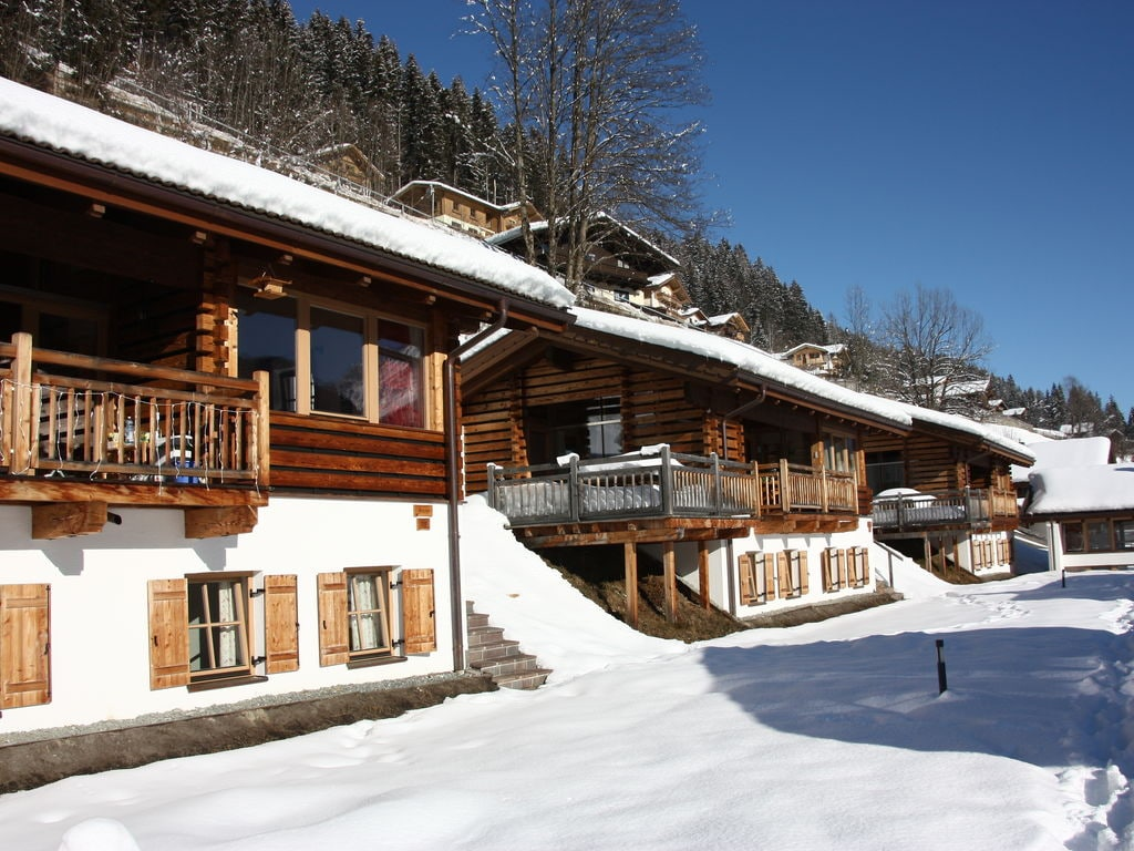 Maison de vacances Chalets im Wald (253658), Wald im Pinzgau, Pinzgau, Salzbourg, Autriche, image 12