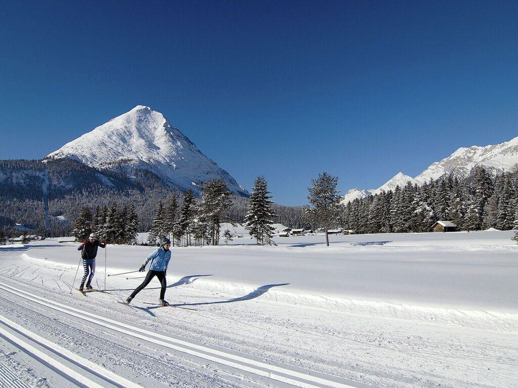 Ferienwohnung Am Rand des Zentrums von Seefeld und doch ruhig gelegen (253684), Seefeld in Tirol, Seefeld, Tirol, Österreich, Bild 24