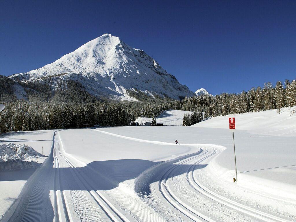 Ferienwohnung Am Rand des Zentrums von Seefeld und doch ruhig gelegen (253684), Seefeld in Tirol, Seefeld, Tirol, Österreich, Bild 26