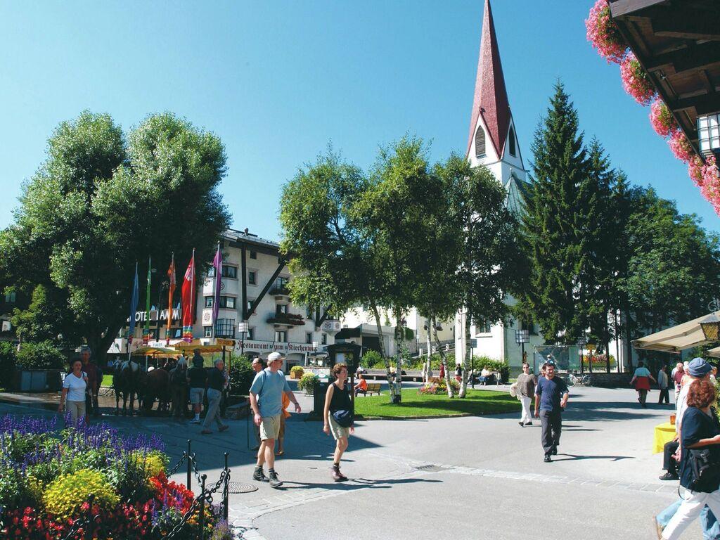 Ferienwohnung Am Rand des Zentrums von Seefeld und doch ruhig gelegen (253684), Seefeld in Tirol, Seefeld, Tirol, Österreich, Bild 16