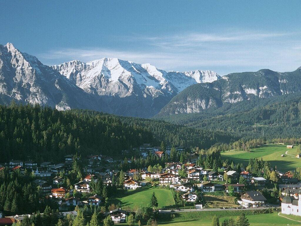 Ferienwohnung Am Rand des Zentrums von Seefeld und doch ruhig gelegen (253684), Seefeld in Tirol, Seefeld, Tirol, Österreich, Bild 17