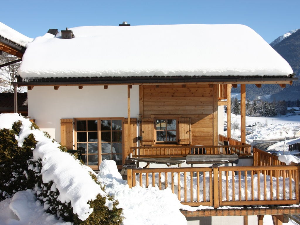 Maison de vacances Chalets im Wald (253659), Wald im Pinzgau, Pinzgau, Salzbourg, Autriche, image 5
