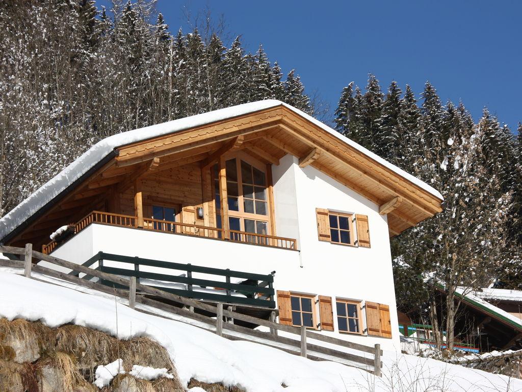 Maison de vacances Chalets im Wald (253659), Wald im Pinzgau, Pinzgau, Salzbourg, Autriche, image 4