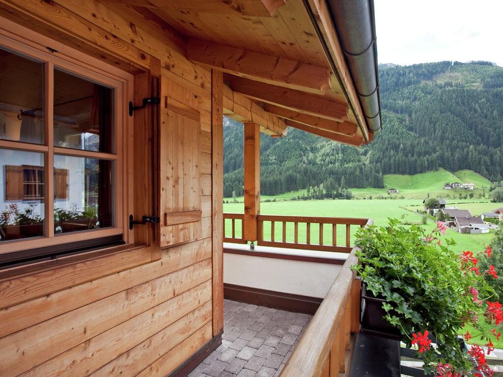 Maison de vacances Chalets im Wald (253659), Wald im Pinzgau, Pinzgau, Salzbourg, Autriche, image 21