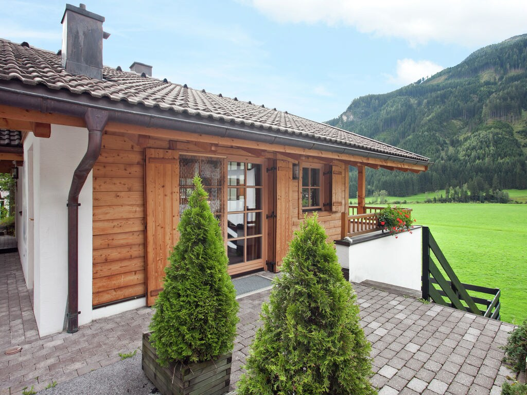Maison de vacances Chalets im Wald (253659), Wald im Pinzgau, Pinzgau, Salzbourg, Autriche, image 22