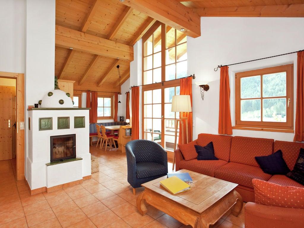 Maison de vacances Chalets im Wald (253659), Wald im Pinzgau, Pinzgau, Salzbourg, Autriche, image 8