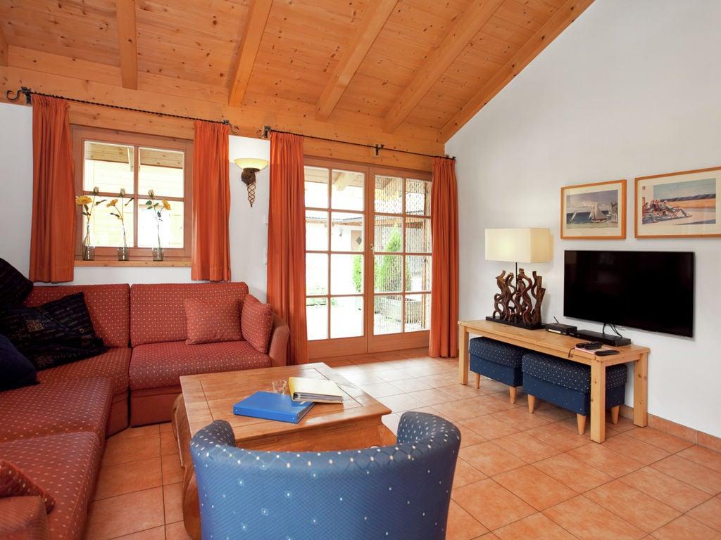 Maison de vacances Chalets im Wald (253659), Wald im Pinzgau, Pinzgau, Salzbourg, Autriche, image 9