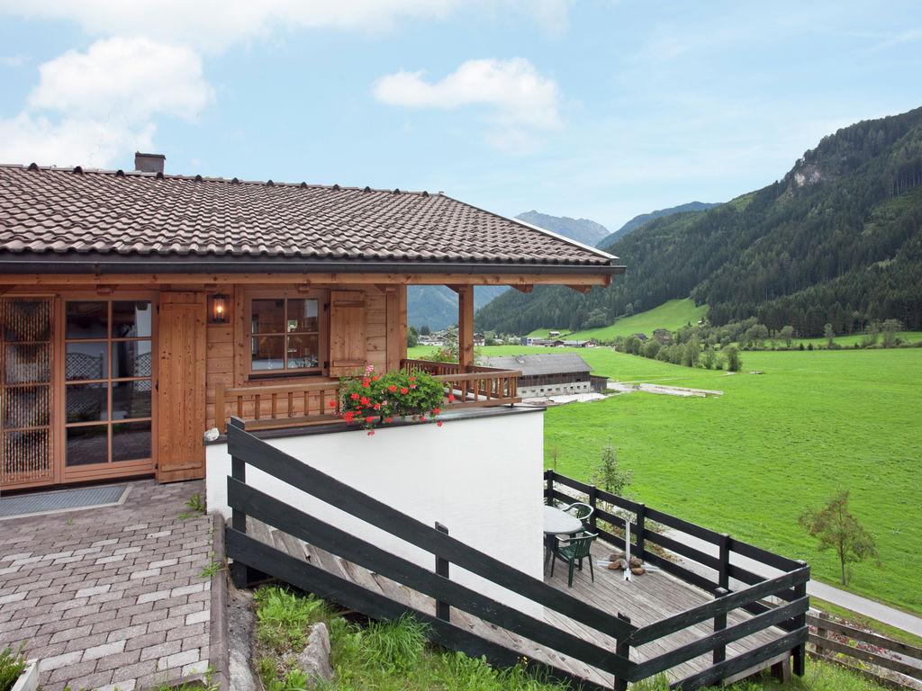 Maison de vacances Chalets im Wald (253659), Wald im Pinzgau, Pinzgau, Salzbourg, Autriche, image 2