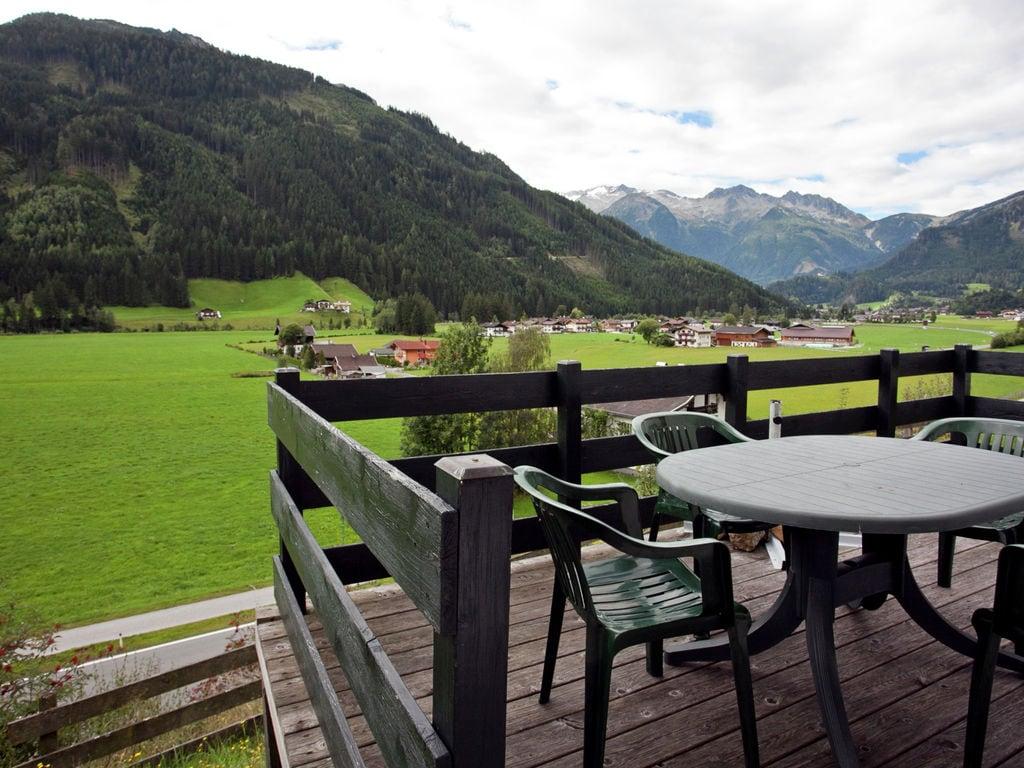 Maison de vacances Chalets im Wald (253659), Wald im Pinzgau, Pinzgau, Salzbourg, Autriche, image 3