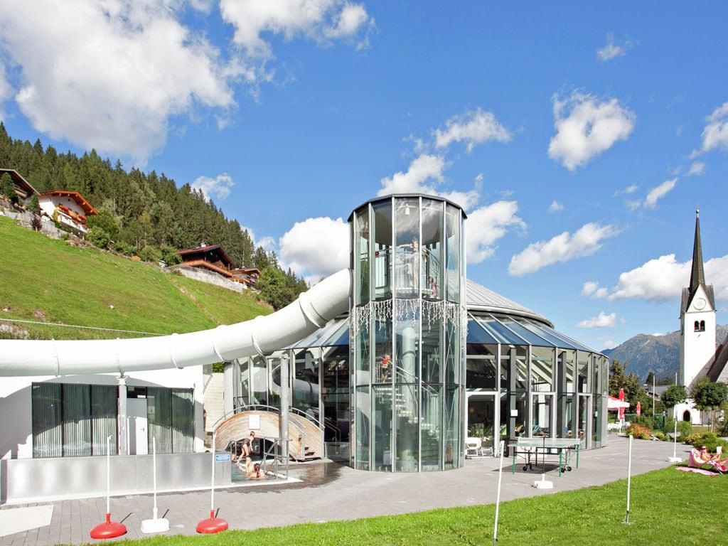 Maison de vacances Chalets im Wald (253659), Wald im Pinzgau, Pinzgau, Salzbourg, Autriche, image 25