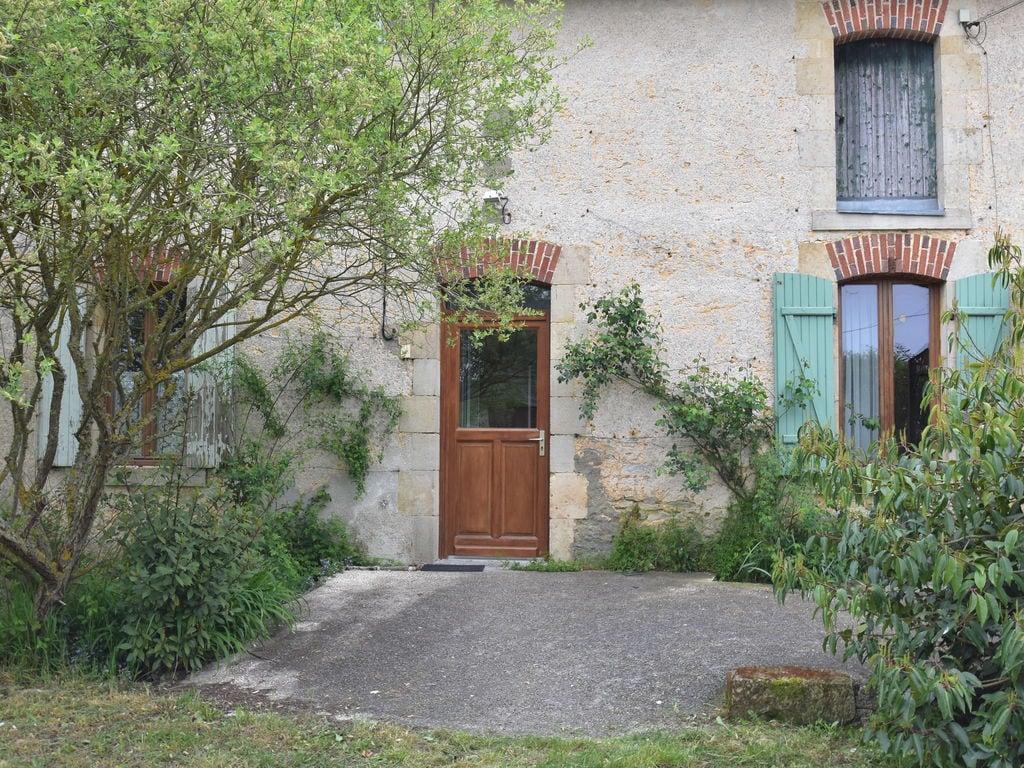 Ferienhaus Le petit bois Girard (164385), Giroux, Indre, Centre - Val de Loire, Frankreich, Bild 33